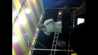 preview picture of video 'Anwar Ibrahim at Kulaijaya Part 4'