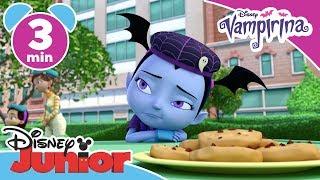 Prăjiturile Vampirinei  Vampirina   Disney Junior