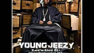 Young Jeezy - Air Forces