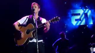 A1 greatest tour live in Manila   Be The First to Believe  Summertime of our Lives by clingsky