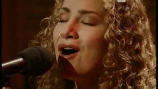 <b>Joan Osborne</b>  One Of Us  19960319 Live  Harald Schmidt Show