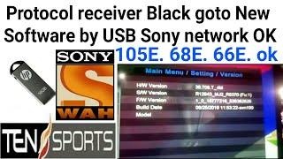 8mb Protocol Receiver New Software 2019 Upgrade With Usb By