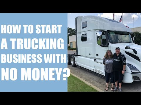 , title : 'How to Start Trucking business with no money?  buy a truck   Get Funded Program