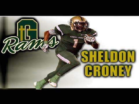 Sheldon-Croney