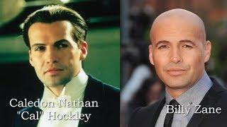 Titanic Cast Then vs Now