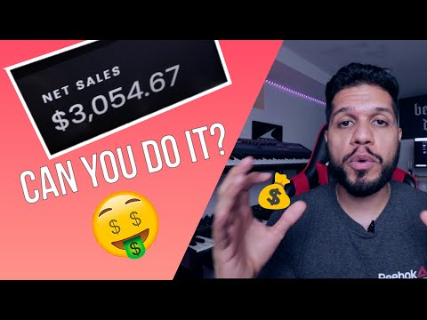 How To Sell Beats Online | I Made $1000 Last Month Selling Beats Online in 2020.