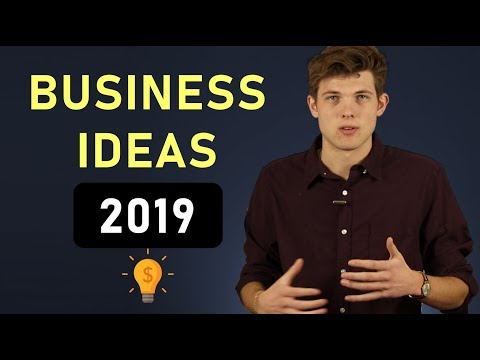 mp4 Clever Business Ideas 2019, download Clever Business Ideas 2019 video klip Clever Business Ideas 2019