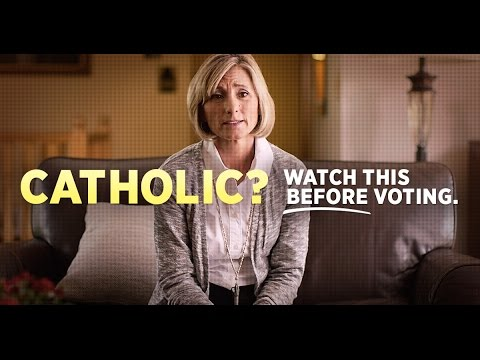 Clinton Campaign Mocks Catholics