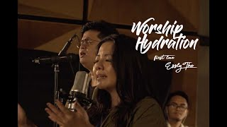 First Love - Hillsong Young&Free Cover By ECC Worship (Acoustic Sessions At Worship Hydration)