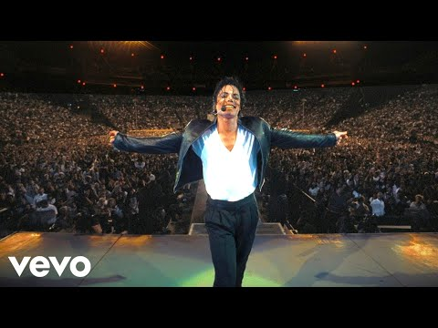 Michael Jackson - Heal The World (Live in Buenos Aires) Dangerous World Tour - 1993