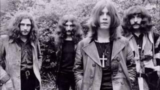 black sabbath - under the sun [1971]