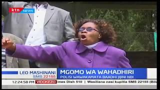Wahadhiri wa chuo kikuu cha Egerton wasema hawatashiriki katika kuandaa mtihani wowote