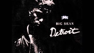 "Big Sean - 100 ft Royce Da 5'9"" & Kendrick Lamar (Prod by Don Cannon) (HQ) (Detroit Mixtape Track 9)"