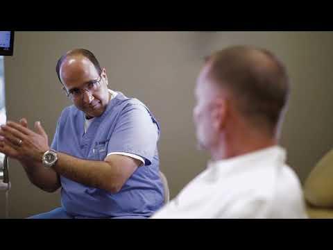 Dental Implant Specialist   Dr Mounir Iskandar