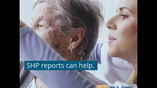 SHP for Skilled Nursing video