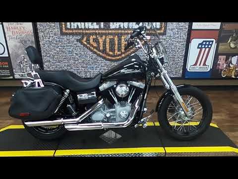 2009 Harley-Davidson Softail Street Bob