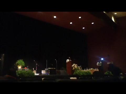 Mahubiri ya Mwalimu christopher Mwakasege Marekani Washington DC-MD