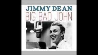 CountryStranger - BIG BAD JOHN - ((JIMMY DEAN COVER))