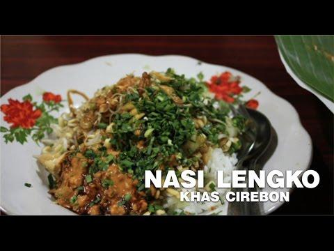 Video Nasi Lengko | Kuliner Khas Cirebon | Pabuaran Maknyus