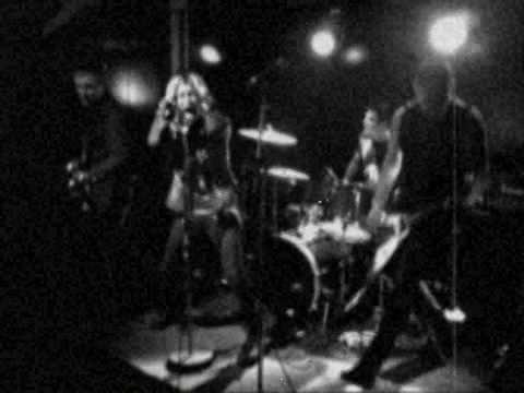 Kromosom live @ the Black Goat 17.04.11