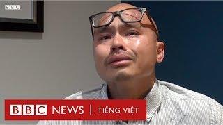 Người Tị Nạn Việt ở Mỹ 'có án Chờ Bị đuổi Về VN'   BBC News Tiếng Việt