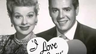 I Love Lucy Theme Song - Ukulele Version