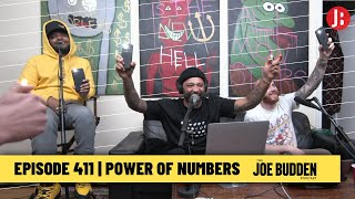 The Joe Budden Podcast - Power Of Numbers