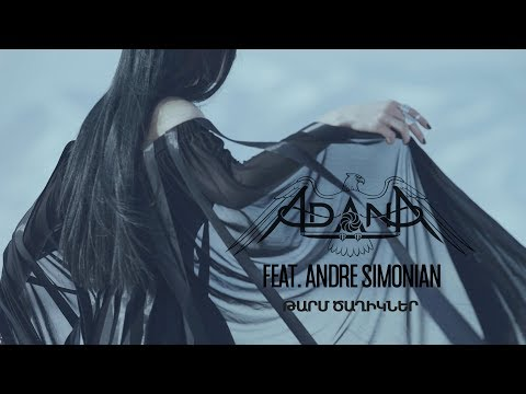 Adana Project & Andre Simonian - Tarm tsarikner