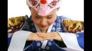 Música tradicional Coreana