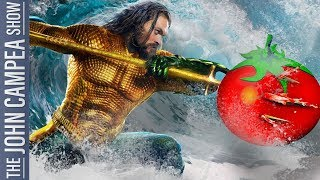 We Saw Aquaman: Does It Live Up To The Hype - The John Campea Show