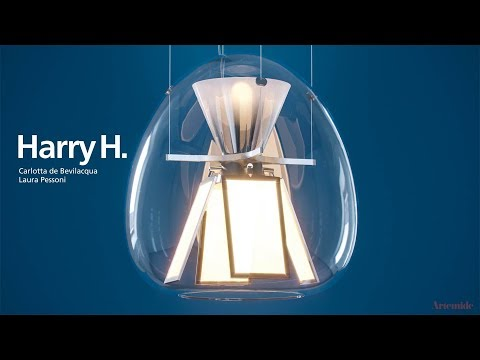 Harry H. by Artemide
