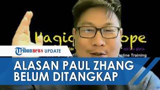 Jozeph Paul Zhang Tak Kunjung Ditangkap soal Penistaan Agama, Polri Ungkap Kesulitannya
