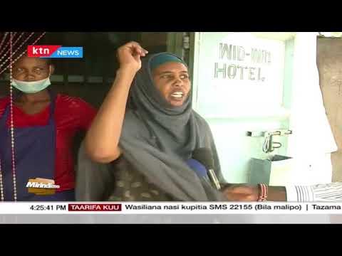 Siasa za BBI, Wakulima wa chai waandamana kwa madai uchaguzi ulikuwa na utata | MBIU WIKENDI