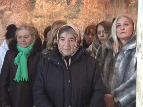 Slava manastira Nova Pavlica