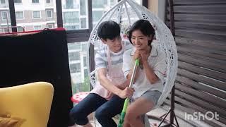 Gambar cover A Love So Beautiful Hu Yi Tian and Shen Yue Behind the Scenes