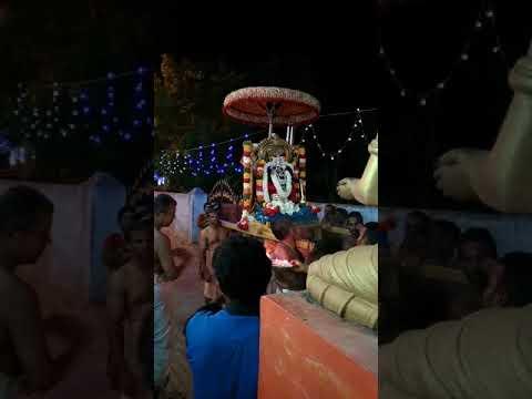 Vattavilai Then Tirupati Ananthan Sayana Perumal Sevai