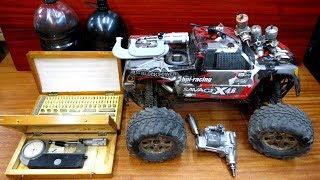 Подарки - Монстр Много двигателей и Инструмента