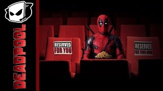 Why is Deadpool Rated R? Movie Review