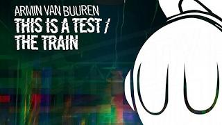 Armin Van Buuren - This Is A Test