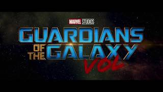 God On Film: Guardians of the Galaxy, Vol. 2