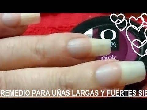 Sanar el hongo de las uñas y los pie por los medios públicos