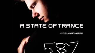 Armin van Buuren - A State Of Trance Episode 587