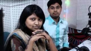 Rj Salman , Rj Sabbir, Rj Arko & Rj Richard