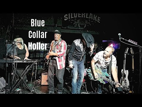 Todd Stanford Country Band - Blue Collar Holler