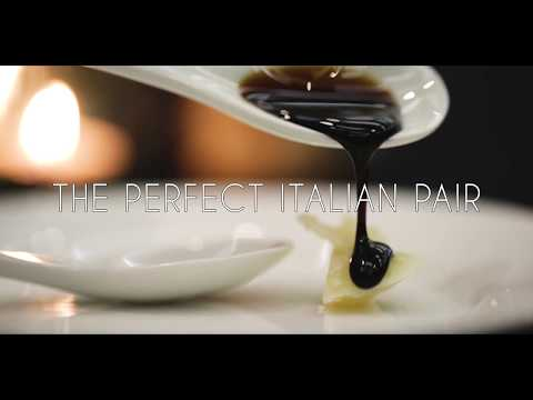 "The Culinary Project ""Assi nella Manica"" - The Perfect Italian Pair"