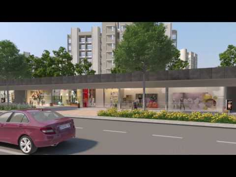 3D Tour of Enerrgia Skyi Star Towers Phase I