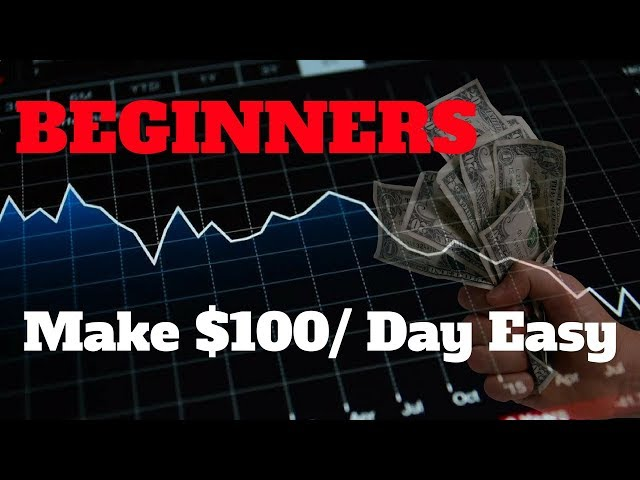 how to successfully day trade cryptocurrency