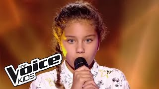 "Ilyana - ""Dernière danse"" - (Indila) 