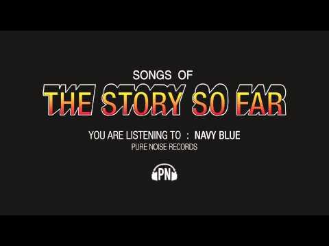 Música Navy Blue