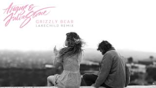 Angus & Julia Stone - Grizzly Bear (Lakechild Remix) video